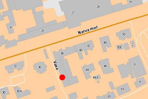 Narva mnt 38